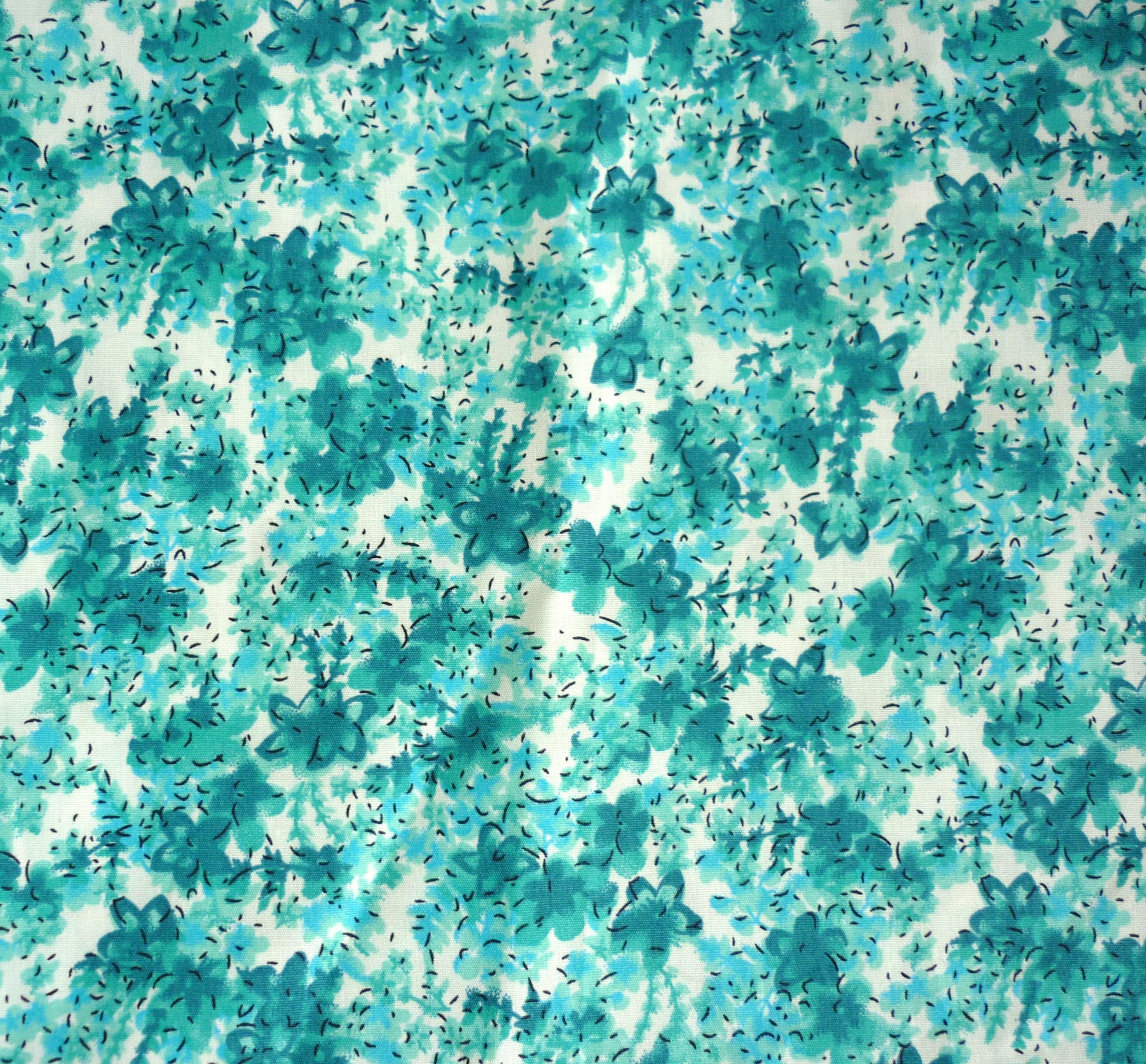 Tgif Pattern Knock Out Lazy Stitching